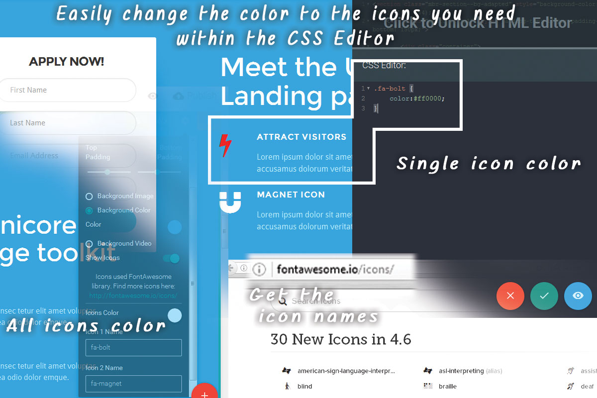 Twitter Bootstrap Responsive Theme Generator
